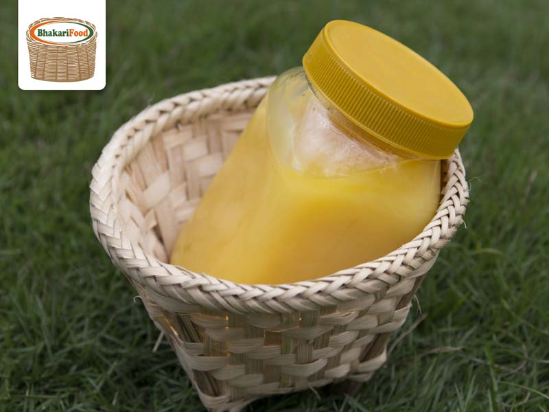 Local Ghee - 1/2 Ltr.
