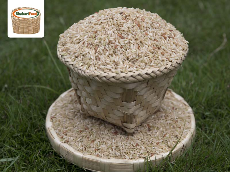 Local Jeera Masino Brown Rice - 20 Kgs