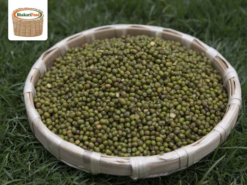 Local Moong Geda Daal - 1 Kgs