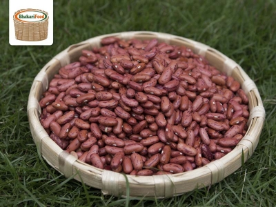 Local Rajma - 1 Kgs